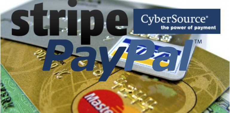 Credit Cards and HIPAA