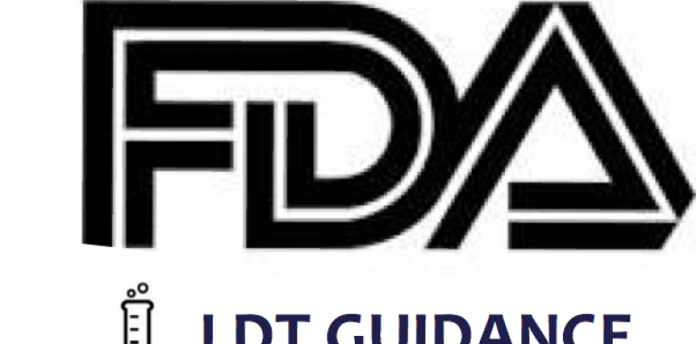 FDA Outlines Plans for LDT Regulation