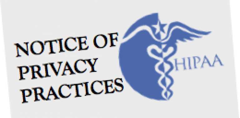 Labs Need to Update Notice of Privacy Practices