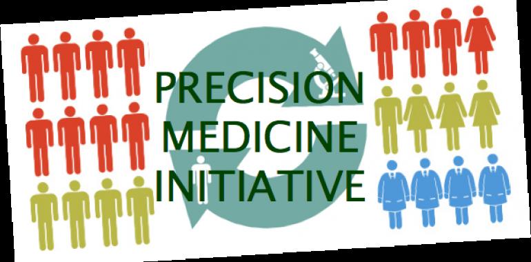 President Unveils Precision Medicine Initiative