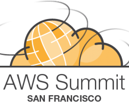 New AWS Services and Features announced at SF AWS Summit 2015